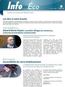 Icon of 2016-05 - Info éco