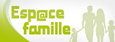 Espace famille