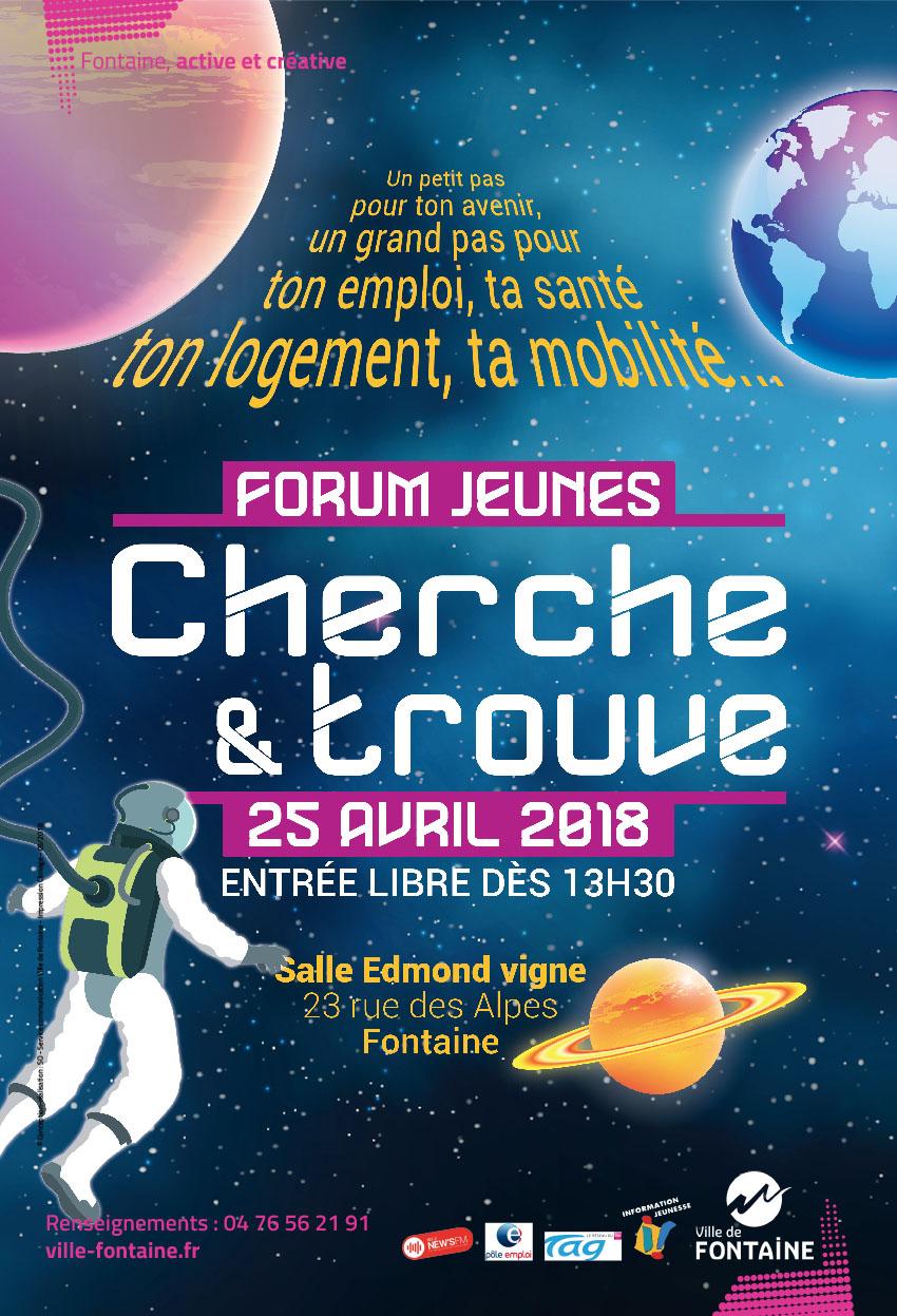 Forum Cherche & trouve