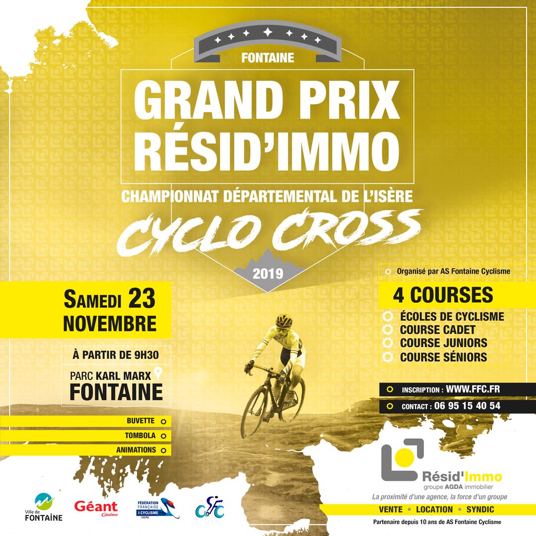 Grand prix Résid'Immo